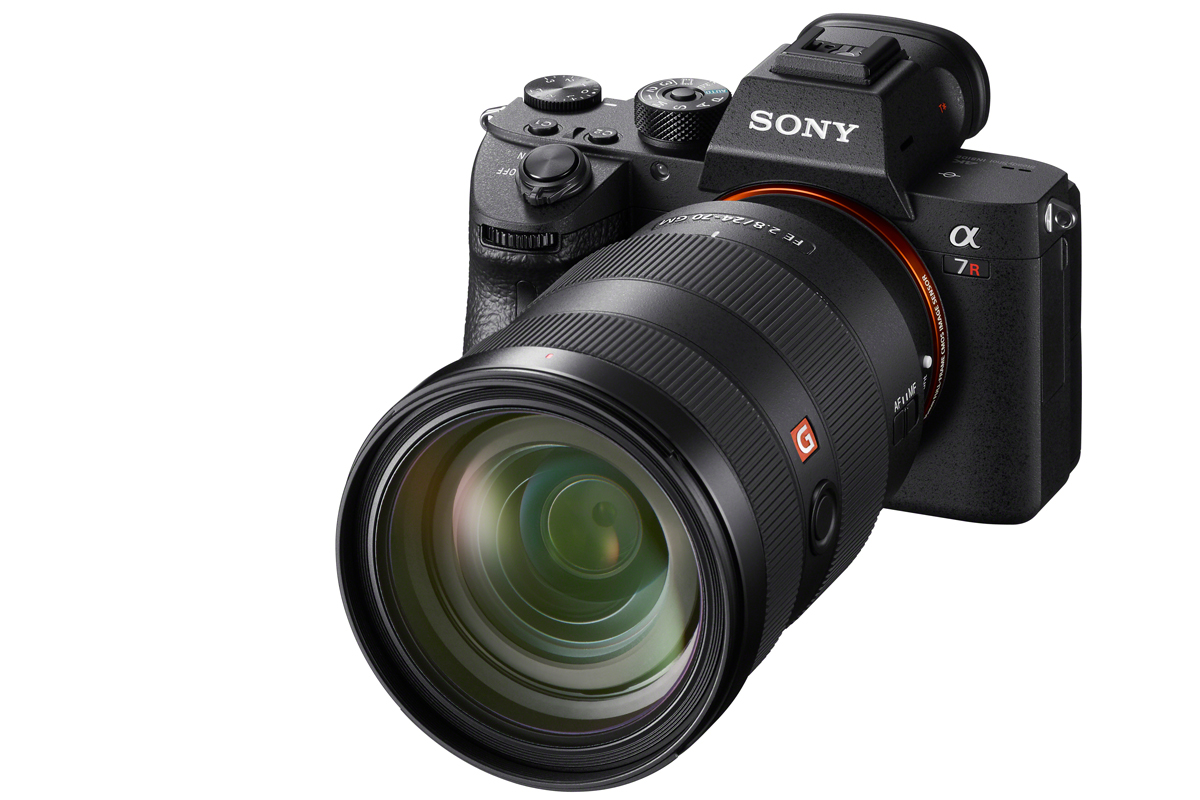 Sony A7R III – new full-frame mirrorless | PhotoBohemian