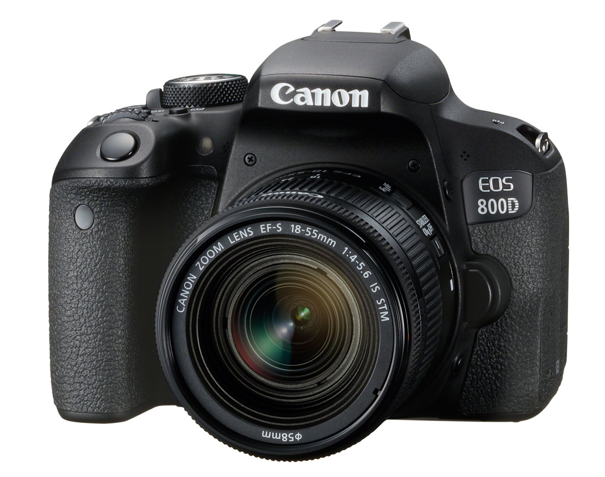 Canon Rebel T7i / 800D Review – Great camera not worth buying ...
