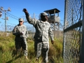 Guantanamo.